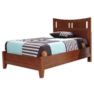 Village Craft Twin Platform Bed