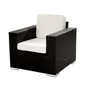 Neilina Black Chair