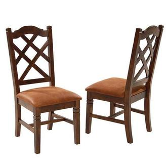 Santa Fe II Side Chair