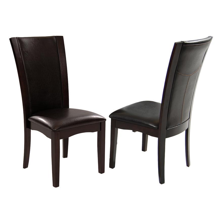 daisy brown 5 piece casual dining set el dorado furniture. Black Bedroom Furniture Sets. Home Design Ideas