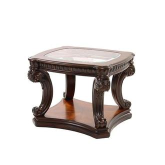 Grand Estate Side Table
