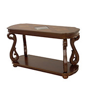 Harcourt Console Table  main image, 1 of 4 images.