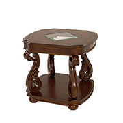 Harcourt Side Table  main image, 1 of 5 images.