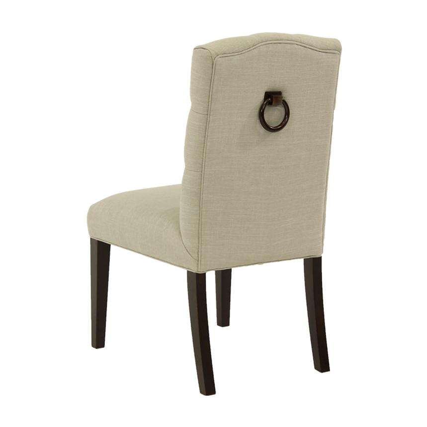 Hudson Cream Side Chair  alternate image, 5 of 8 images.