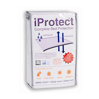 iProtect King Mattress Protector