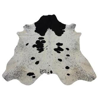 Calkvin Natural Cowhide