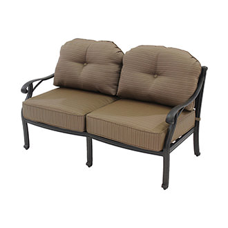 Castle Rock Loveseat