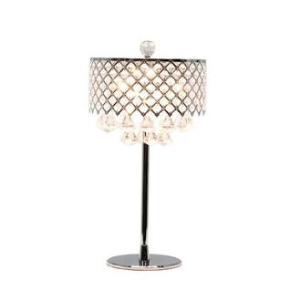 Crystals Large Table Lamp