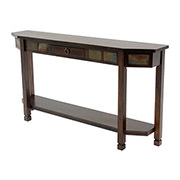 Santa Fe Console Table  main image, 1 of 9 images.
