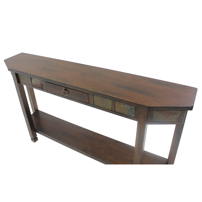 Santa Fe Console Table Alternate Image 4 Of 8 Images
