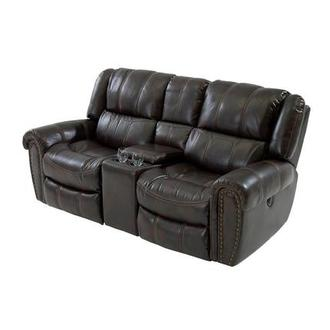Paterson Power Motion Sofa w/Console