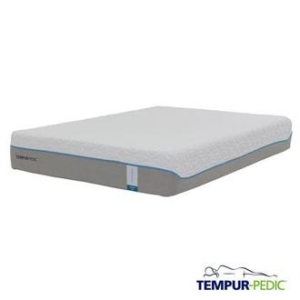 Cloud Supreme Queen Memory Foam Mattress by Tempur-Pedic
