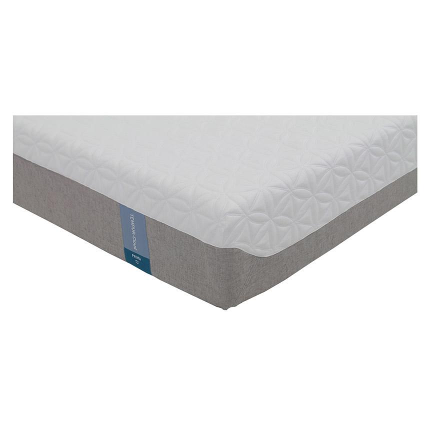cloud prima full memory foam mattress by tempur pedic alternate image 2 of 5 - Tempur Pedic Full Mattress
