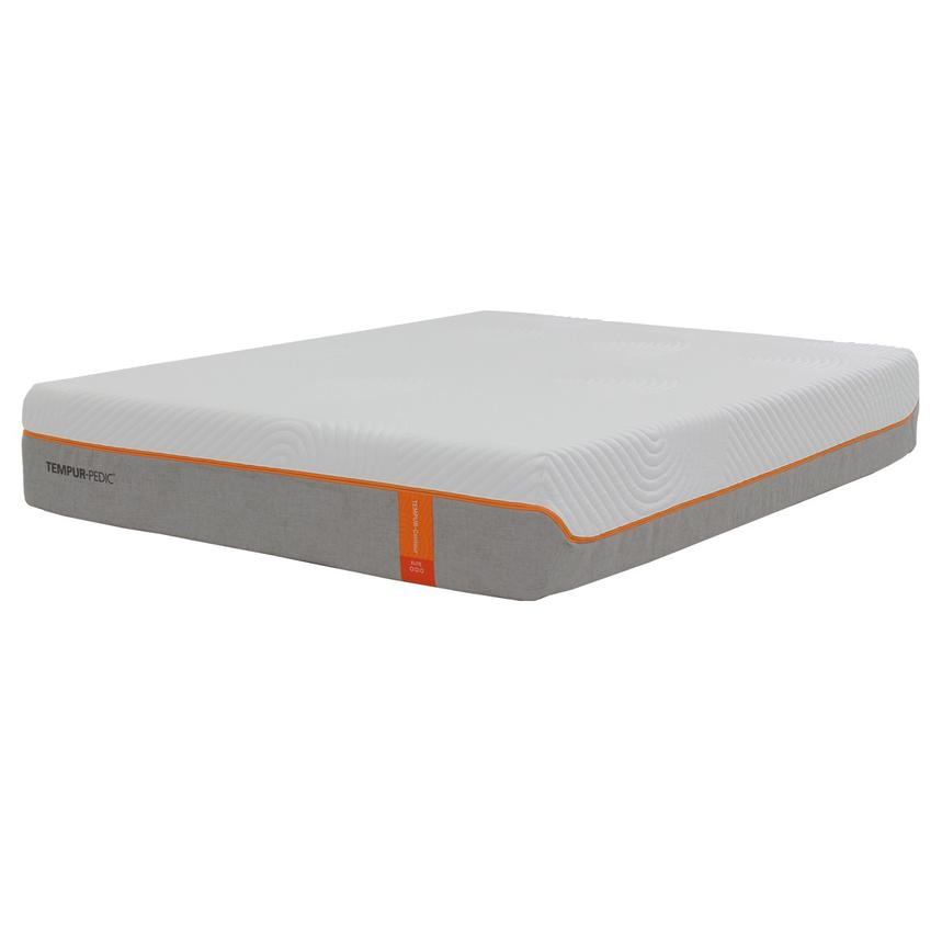Contour Elite Twin XL Memory Foam Mattress by Tempur-Pedic  main image, 1 of 4 images.