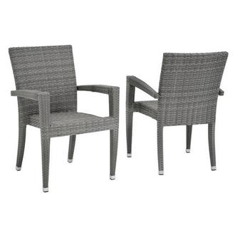 Neilina Gray Dining Chair