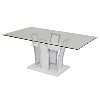 Dash Rectangular Dining Table