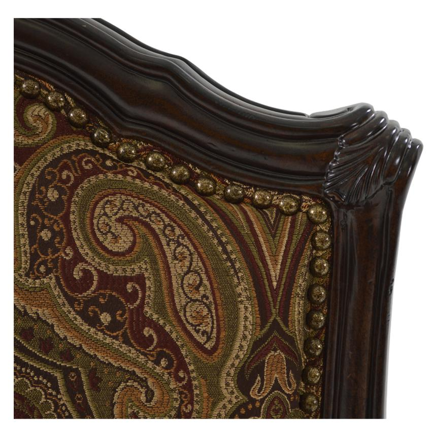 Opulent Arm Chair  alternate image, 5 of 8 images.
