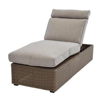 Ares Chaise Lounge