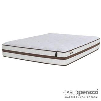 Alessandria King Mattress by Carlo Perazzi