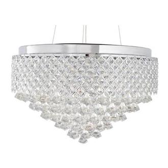 Perfect Crystals Ceiling Lamp