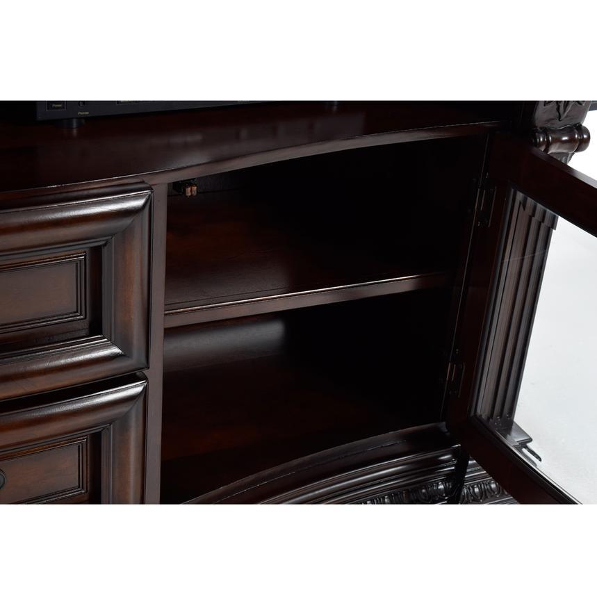 Bella Tv Stand El Dorado Furniture