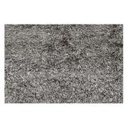 Linden Pewter 5' x 8' Area Rug  alternate image, 2 of 2 images.