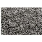 Linden Pewter 8' x 11' Area Rug  alternate image, 3 of 4 images.