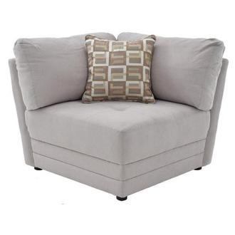 Hazel Sofa W Ottoman El Dorado Furniture