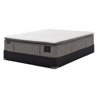 Oak Terrace IV Full Mattress Set w/Regular Foundation by Stearns & Foster