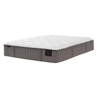 Scarborough II King Mattress by Stearns & Foster