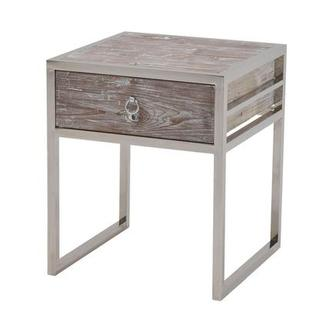 Firmina Side Table