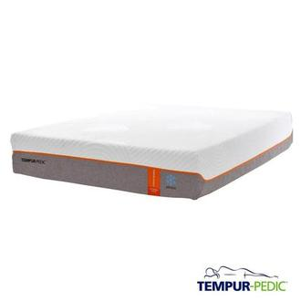 Contour Elite Breeze Queen Memory Foam Mattress by Tempur-Pedic
