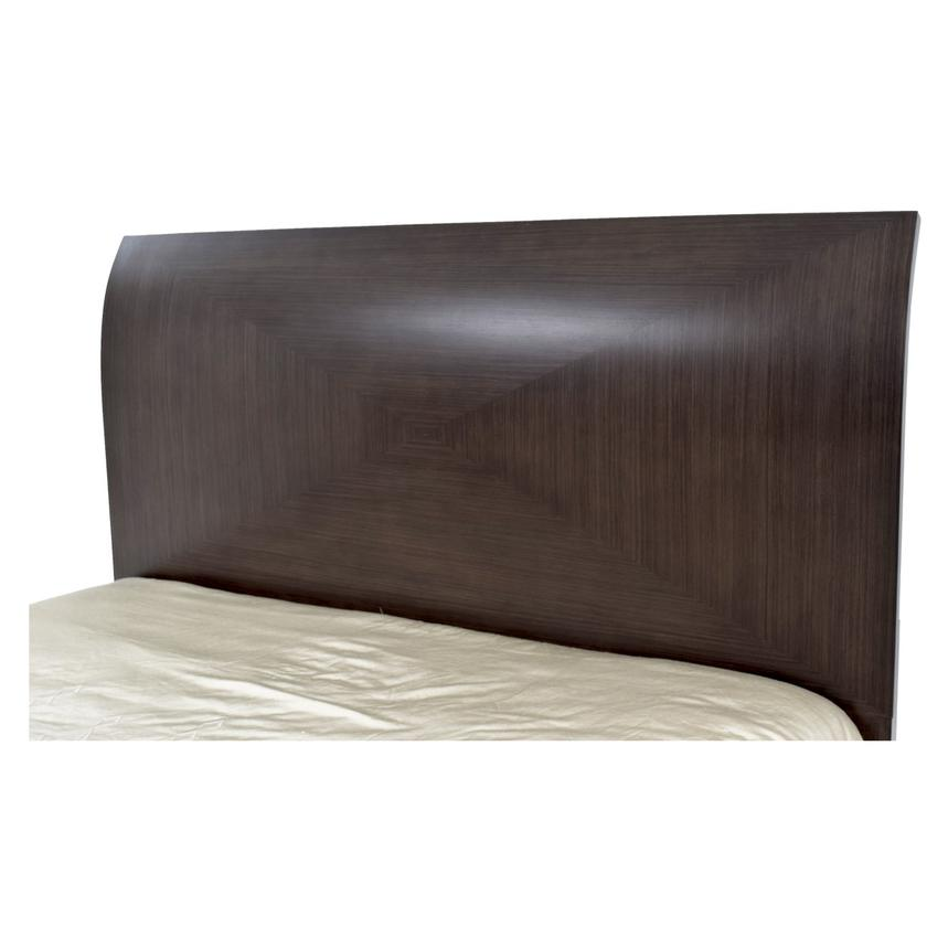 Rachael Ray's Soho Queen Platform Bed  alternate image, 4 of 6 images.