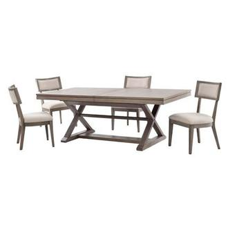 Rachael Ray's High Line 5-Piece Formal Dining Set