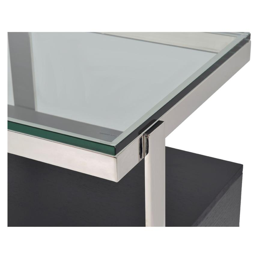 Calypso Black Console Table  alternate image, 5 of 6 images.