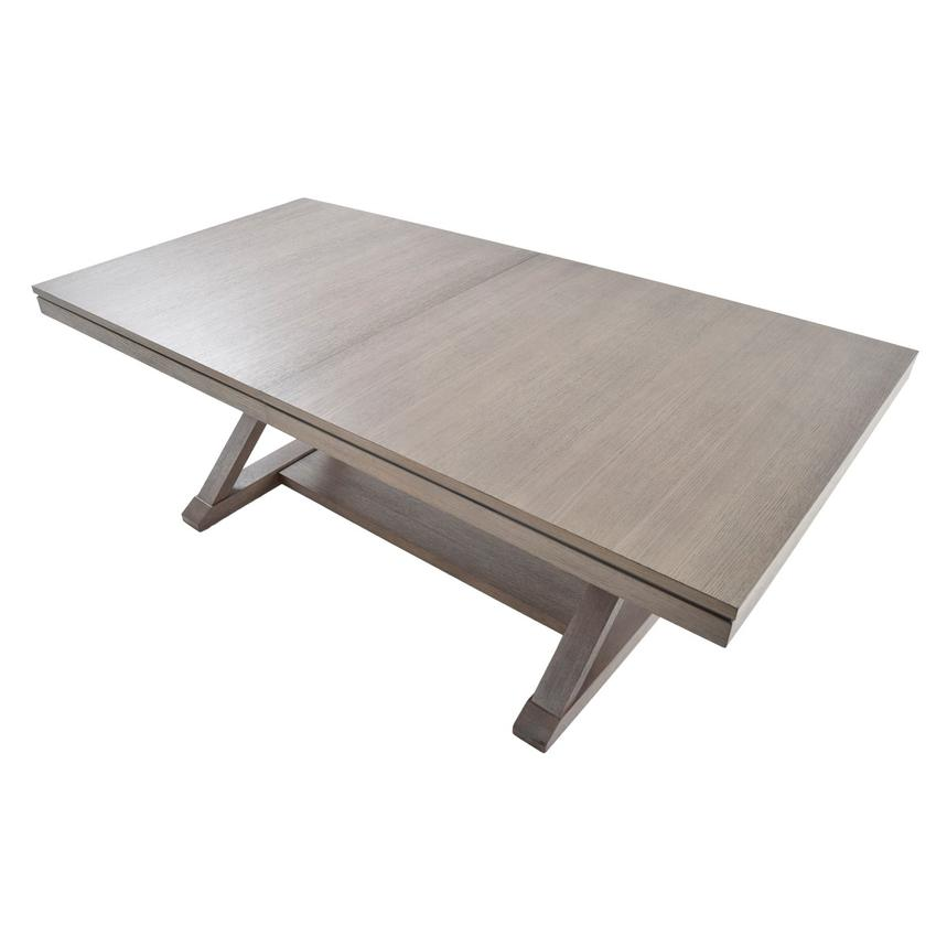 Rachael Ray's High Line Extendable Dining Table  alternate image, 5 of 8 images.