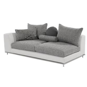 Hanna Sofa W Right Chaise El Dorado Furniture