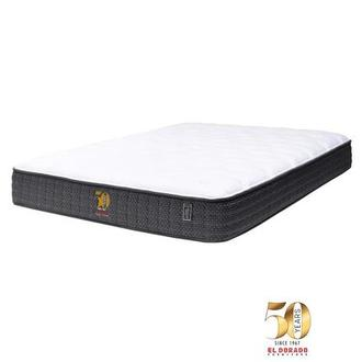50th Anniversary Soft Queen Mattress by Carlo Perazzi
