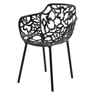 Rosie Black Chair