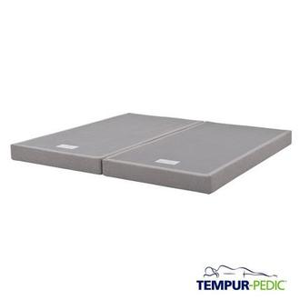 Tempur-Flat King Low Foundation by Tempur-Pedic