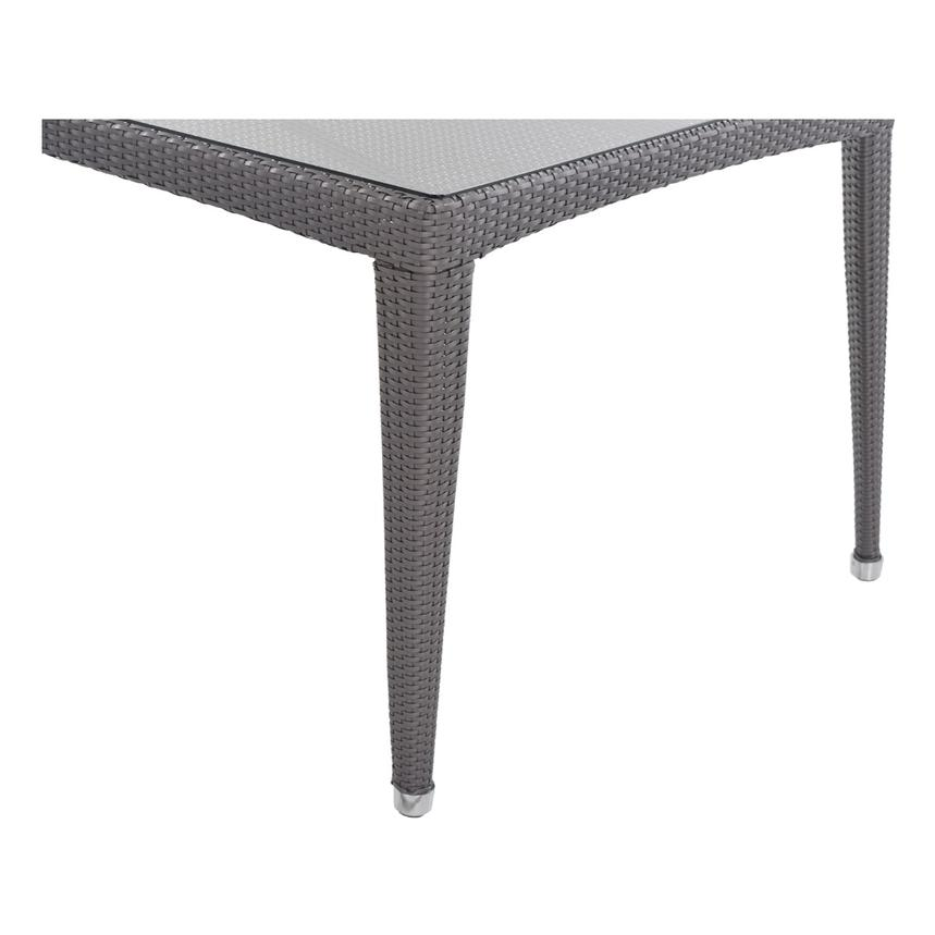 Magra Rectangular Dining Table  alternate image, 4 of 6 images.