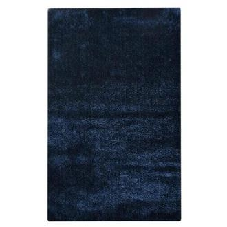 Chic Blue 5' x 8' Area Rug