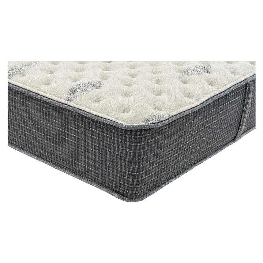 Bay Point Full Mattress by Simmons Beautyrest Silver  alternate image, 2 of 5 images.