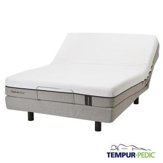 Legacy Twin XL Mattress w/Ergo Premier Foundation by Tempur-Pedic