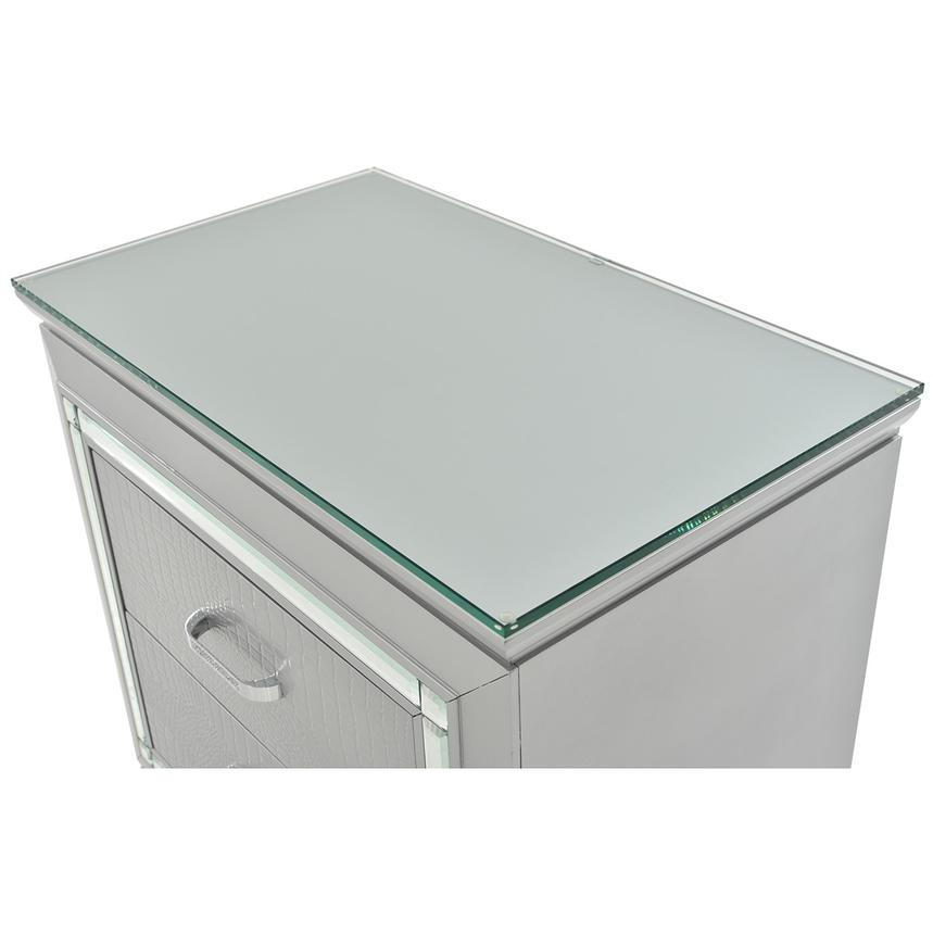 "28"" Protective Nightstand Glass Top  alternate image, 4 of 9 images."