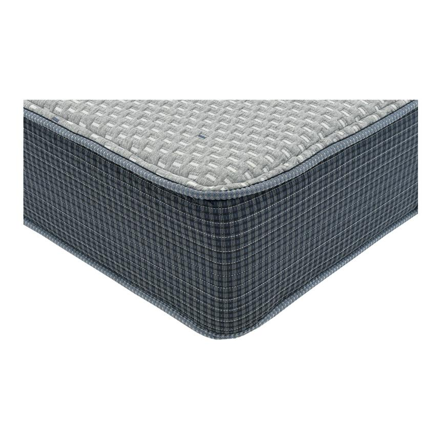 Marshall HB Full Mattress by Simmons Beautyrest Silver  alternate image, 2 of 5 images.