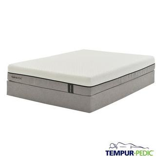 Legacy Queen Mattress w/Regular Foundation