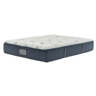 Bay Point Full Mattress by Simmons Beautyrest Silver