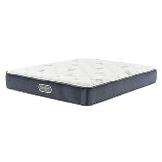 Ocean Springs Full Mattress by Simmons Beautyrest Silver
