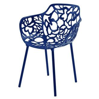 Rosie Blue Chair